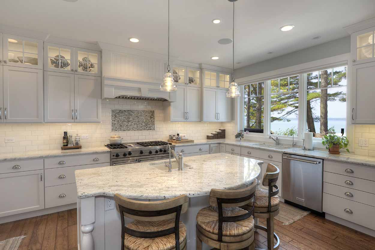 Interior Design And Remodel Services Kitchen Choreography